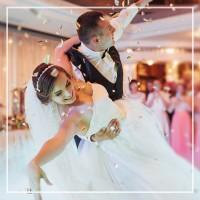 Grundkurs für Hochzeitspaare